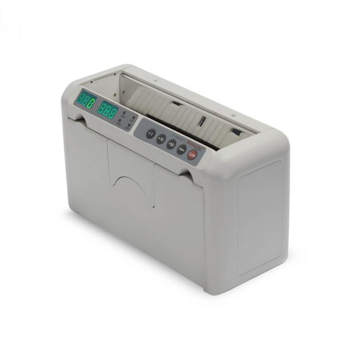 Портативный счетчик банкнот Mercury 50 Mini с АКБ