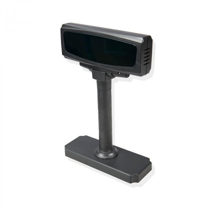 Дисплей покупателя MERTECH PD-1200VFD Black