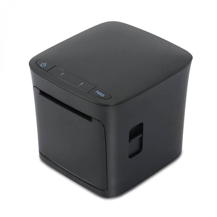 Чековый принтер MPRINT F91 RS232, USB, Ethernet Black