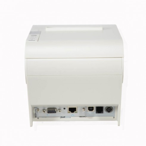 Чековый принтер MPRINT G80 RS232-USB, Ethernet White