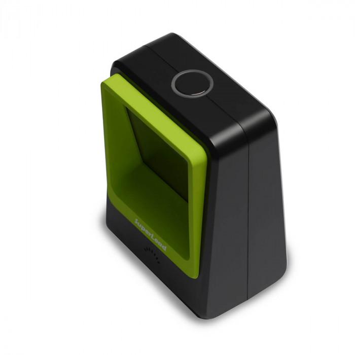 Стационарный сканер штрих-кода MERTECH 8400 P2D CUBIC