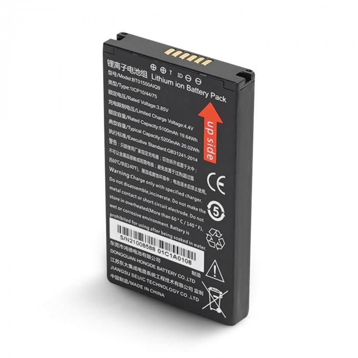 Батарея для ТСД MERTECH SEUIC AutoID серии 8