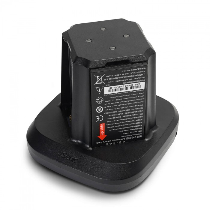 Зарядная подставка для акб ТСД MERTECH SEUIC AutoID серии 8 (4 слота)