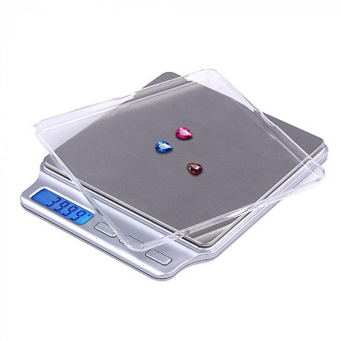Высокоточные весы M-ETP FLAT