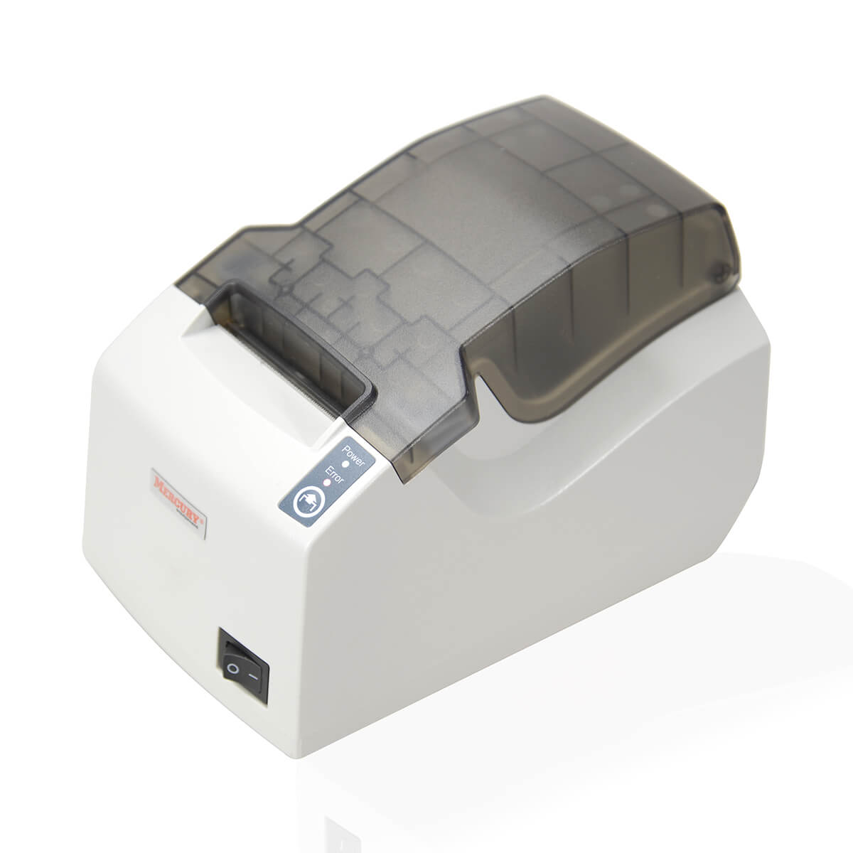 Чековый принтер MPRINT G58 RS232-USB White