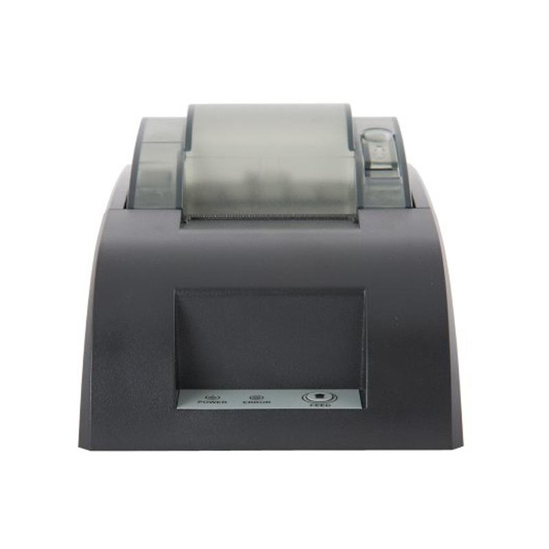 Чековый принтер MPRINT R58 USB Black