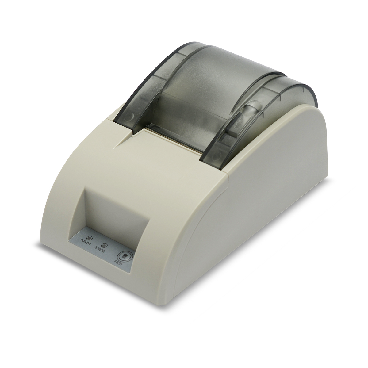 Чековый принтер MPRINT R58 USB White