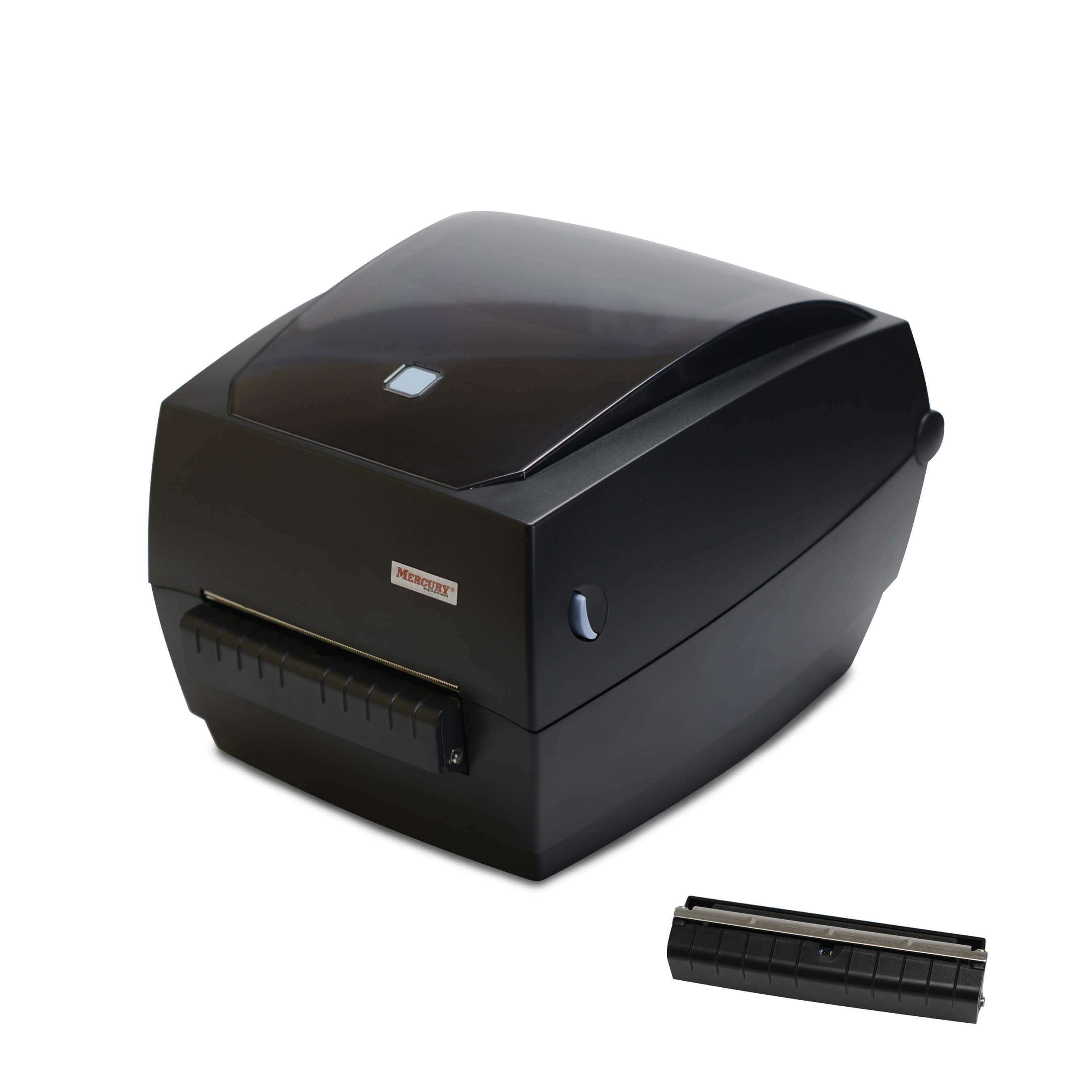 Термотрансферный принтер этикеток MPRINT TLP100 TERRA NOVA с отделителем