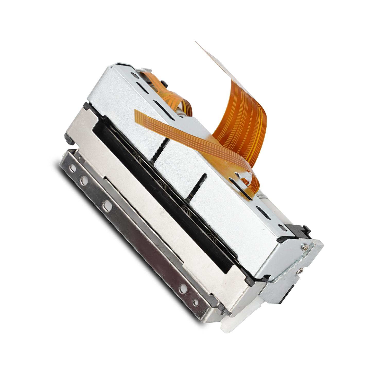 Принтер с отрезчиком в сборе 80мм