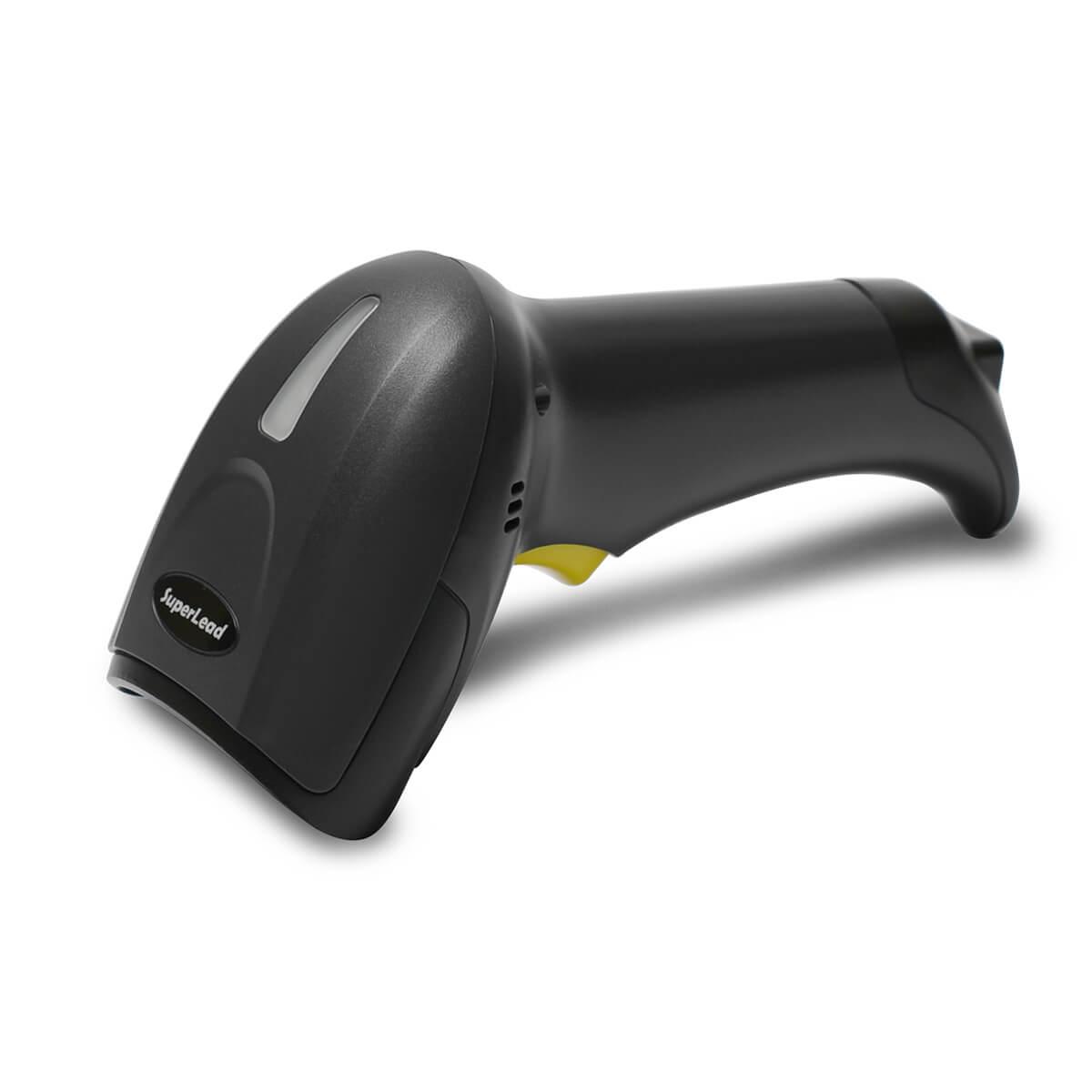 Сканер штрих-кода MERTECH 2300 P2D черный