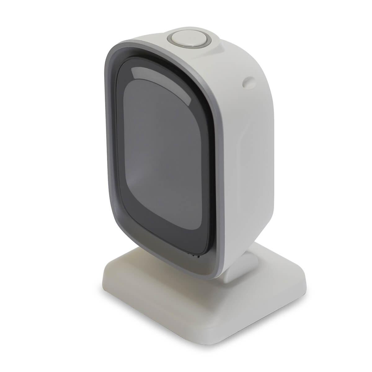 Стационарный  сканер штрих-кода Mercury 8500 P2D Mirror White