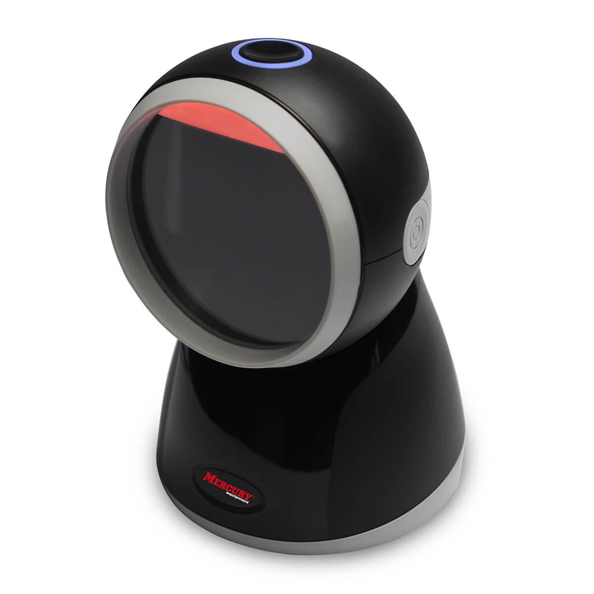 Стационарный  сканер штрих-кода Mertech 9000 P2D Zeus