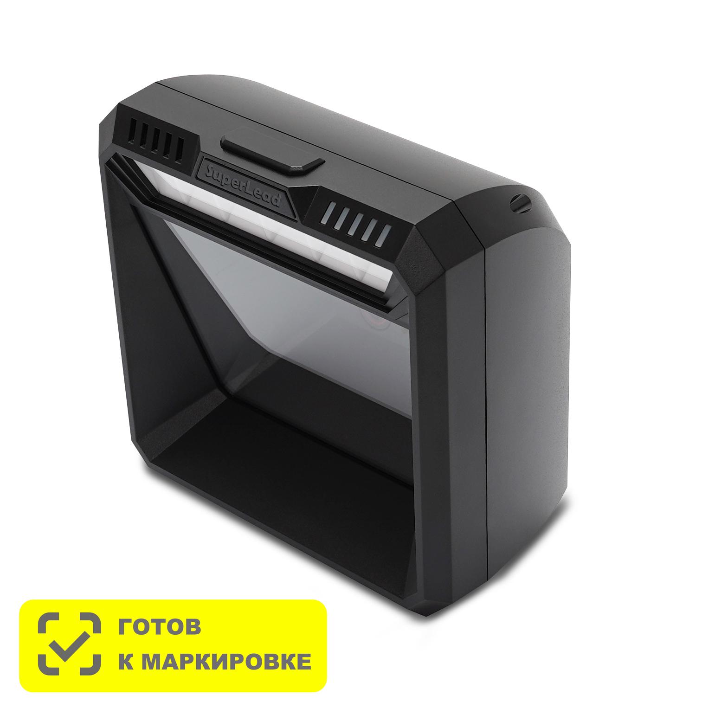 Стационарный сканер штрих кода Mertech 7700 P2D