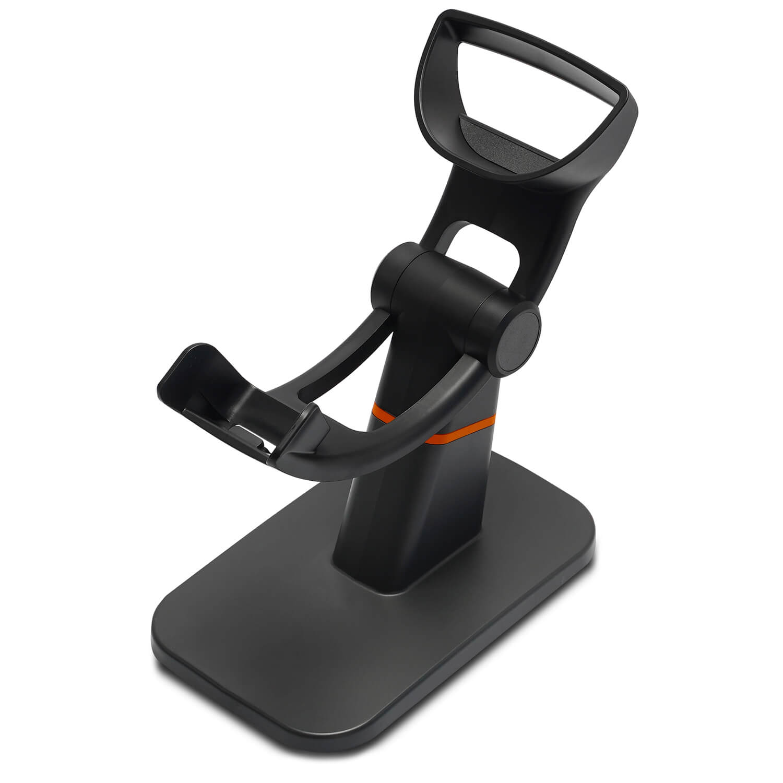 Пластиковая подставка для сканера Mertech Sunmi NS021 Black